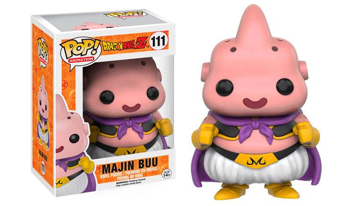 Funko Pop Majin Buu