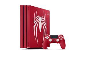 PS4 Amazing Red Limited edition/edicion limitada