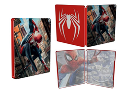 Marvel's Spider-Man – Special Edition steelbook